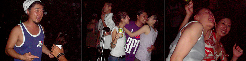 Hiroshima Summer of Love 2006