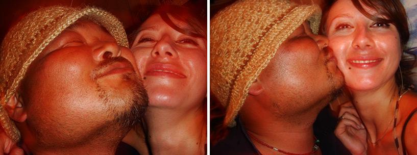 soirée bar Hiroshima Kaiko's 2006