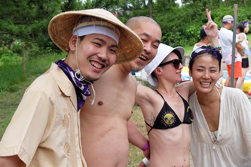 Rencontres copain japonais