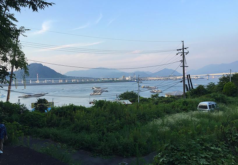 Kanawajima, Hiroshima