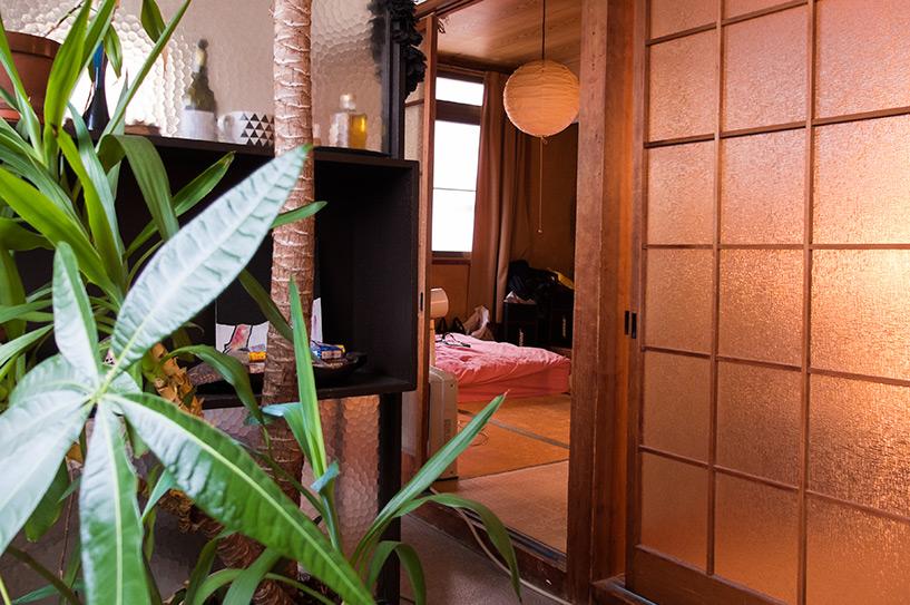 appartement japonais