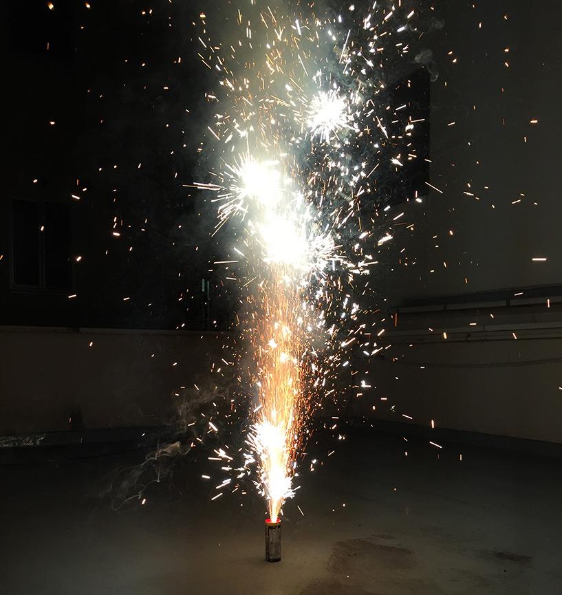 feux d'artifice pour particulier japon