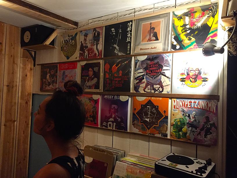 Bar Fresh, Osuga Hiroshima
