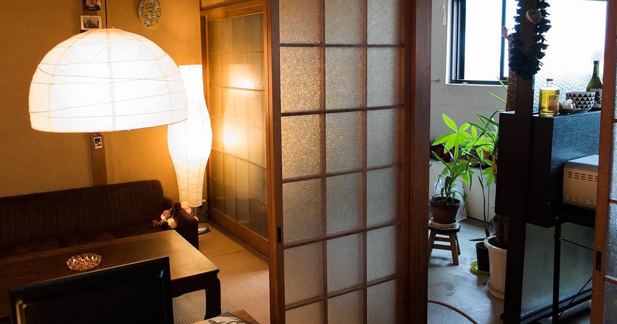 Vie et logement au japon budget conditions jud for Appartement design tokyo
