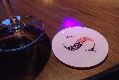 Badges électroniques SUPER SUPER CLUB Hiroshima