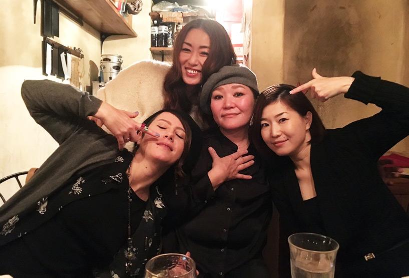 se faire des amis au Japon