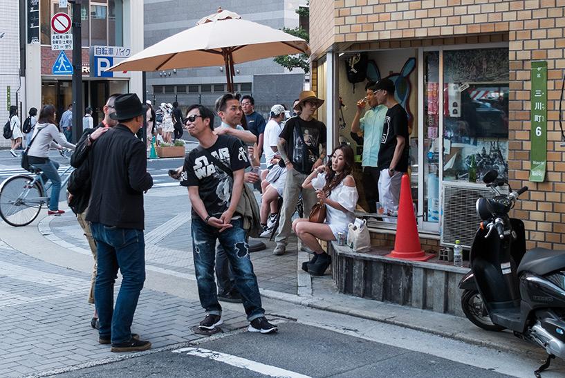 Hiroshima Street Party 2016